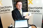 Greg Essensa Elections Ontario new voting model